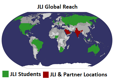 JLI Global Reach