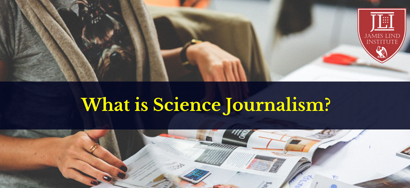 What is Science Journalism