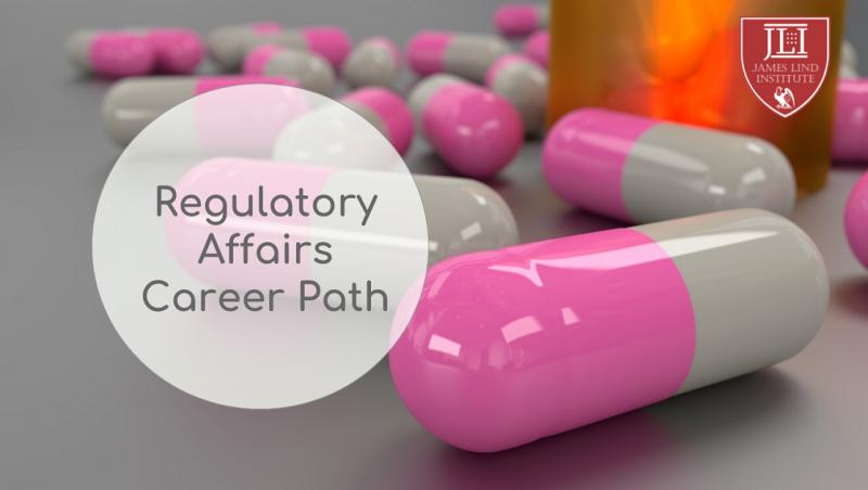 Regulatory Affairs Career Path