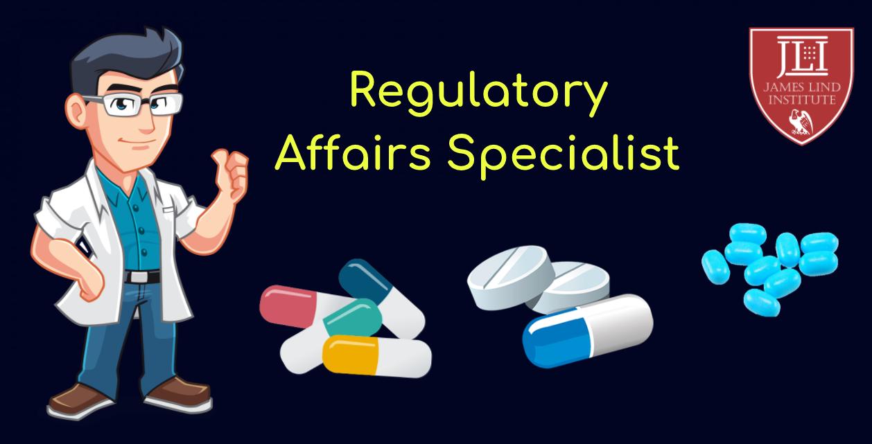 Regulatory Affairs Specialist