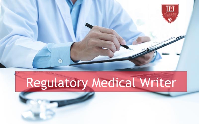 Regulatory Medical Writer
