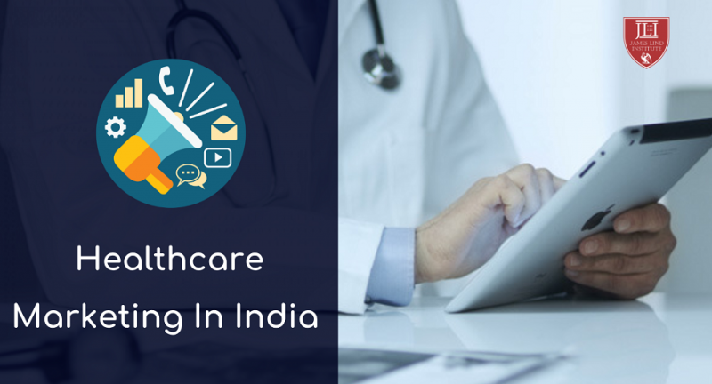 Healthcare Marketing In India