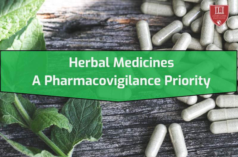 Herbal Medicine Pharmacovigilance