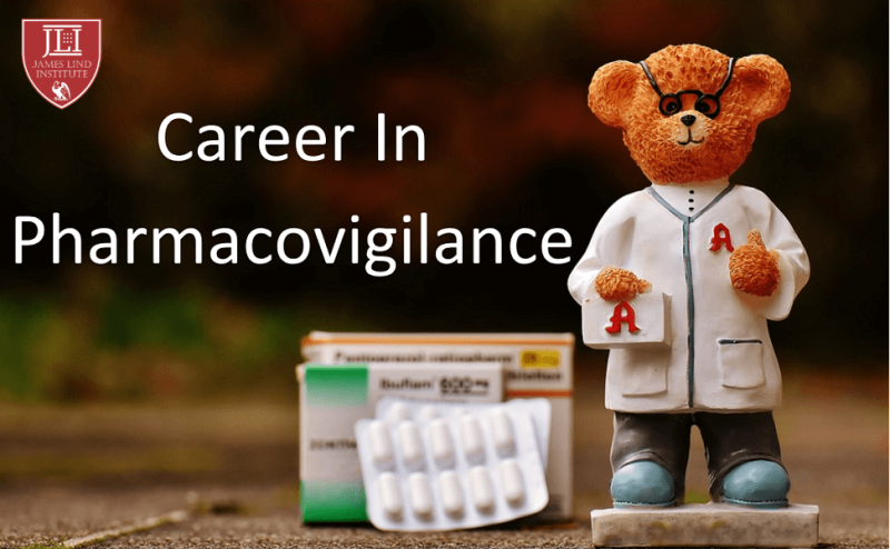 Career In Pharmacovigilance