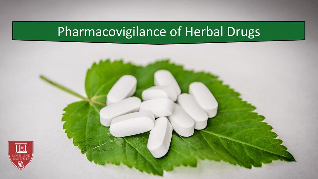 Pharmacovigilance Herbal Drugs