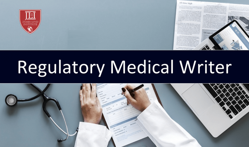 Regulatory medical writer