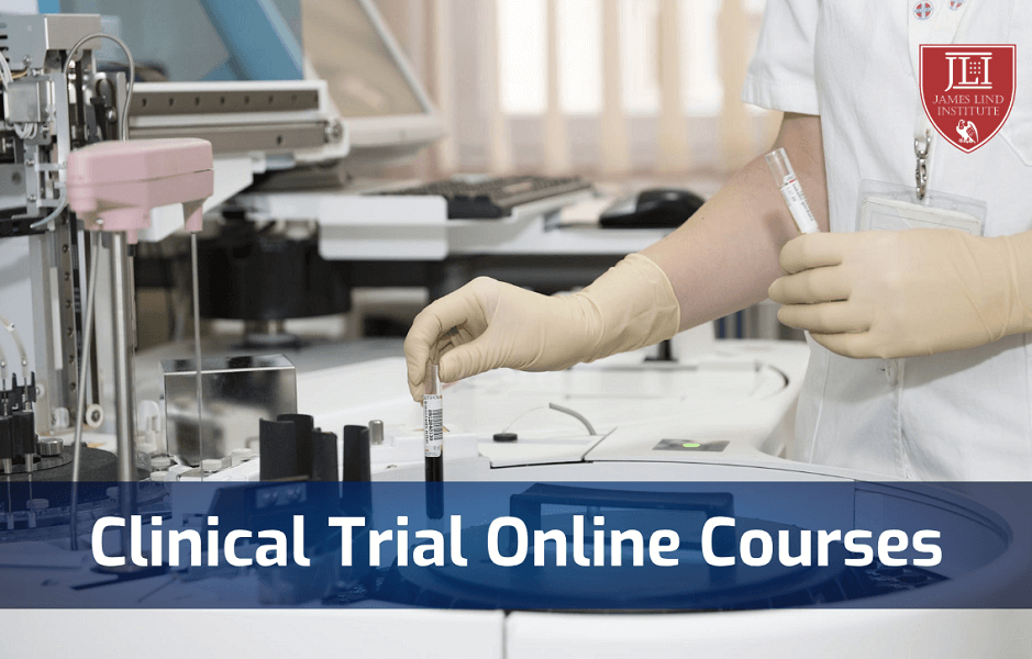 Clinical Trial Online Course