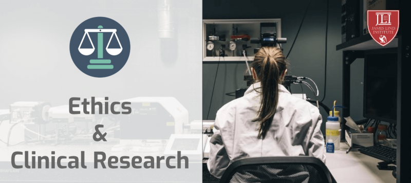 Ethics Clinical Research