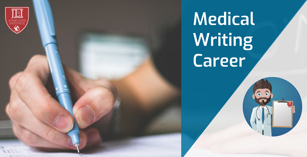 Medical Writing Career