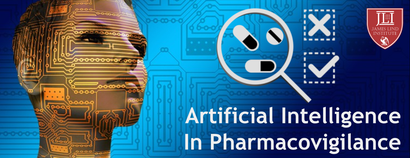 Artificial intelligence in Pharmacovigilacne