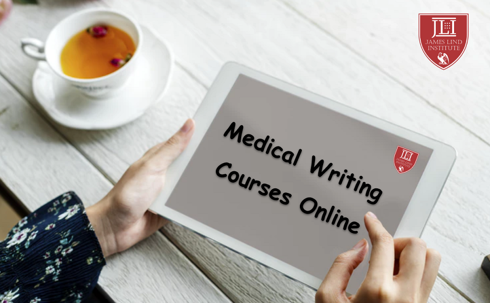 Online Medical writing course