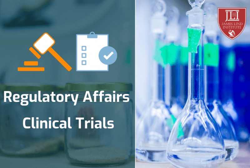 Regulatory Affairs in Clinical Trials
