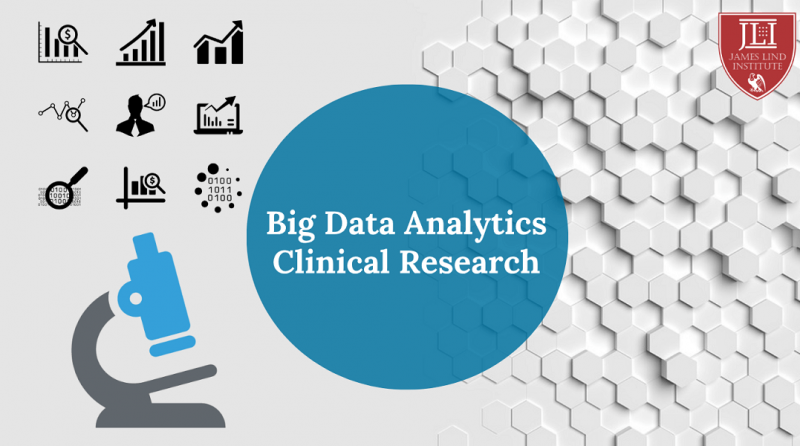 Big Data Analytics Clinical Research