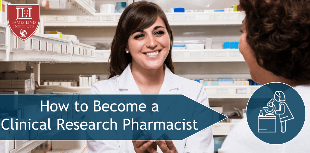 Clinical Research Pharmacist