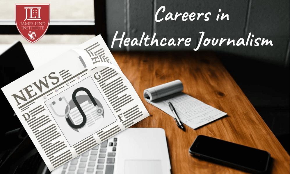 Healthcare Journalism