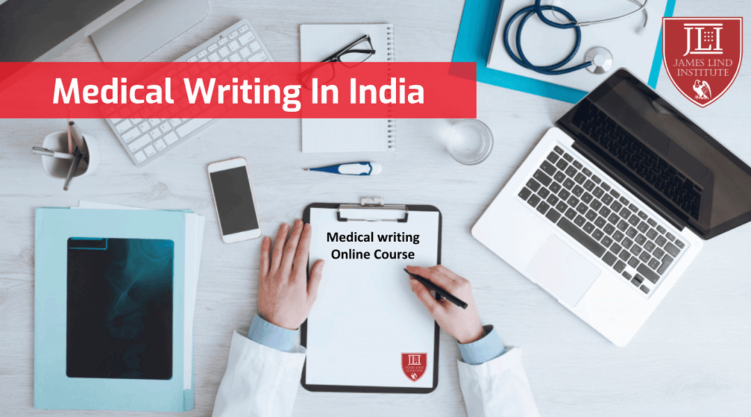 Medical Writing In India