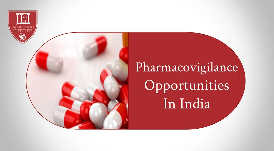 Pharmacovigilance Opportunities India