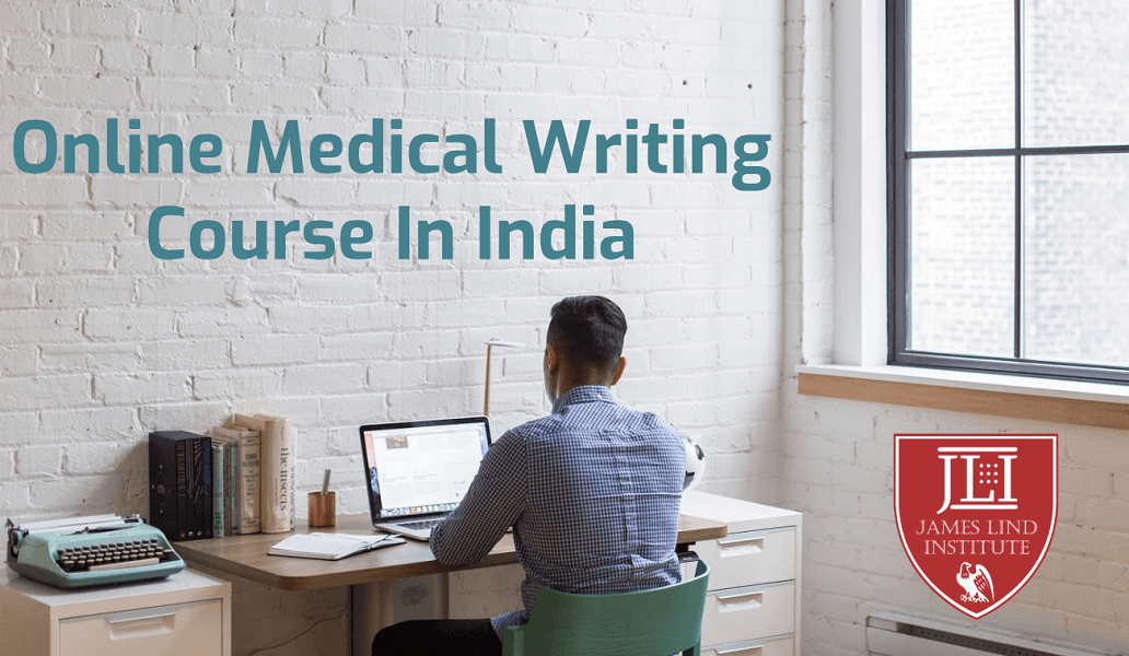 Online Medical Writing course India