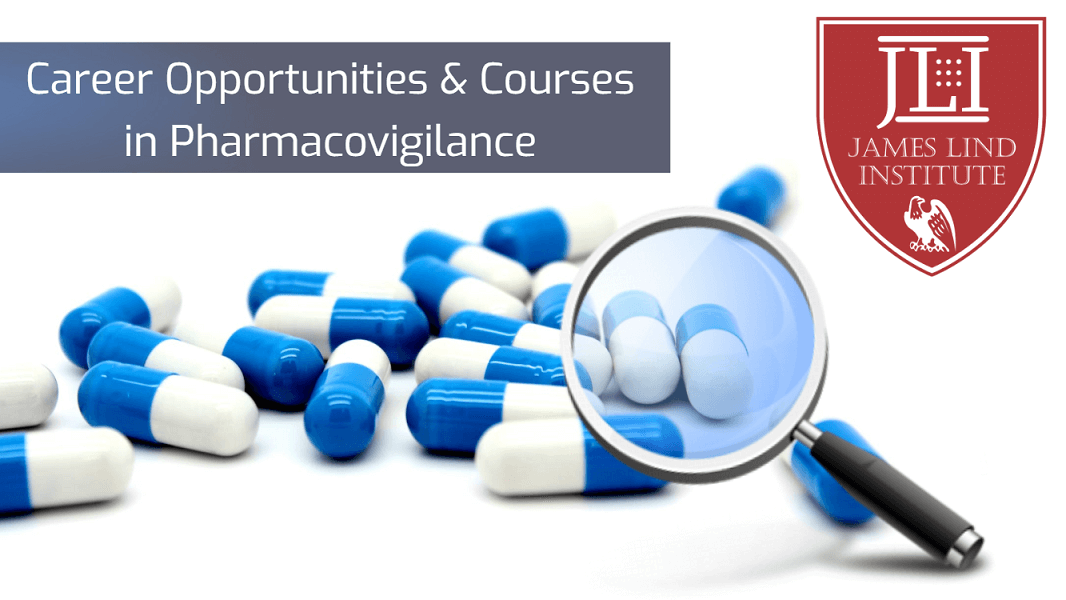 Career Opportunities and Courses in Pharmacovigilance In India