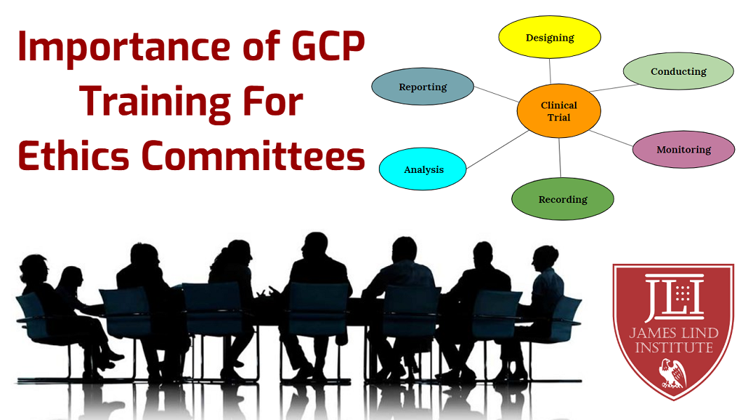 GCP Ethics Committees