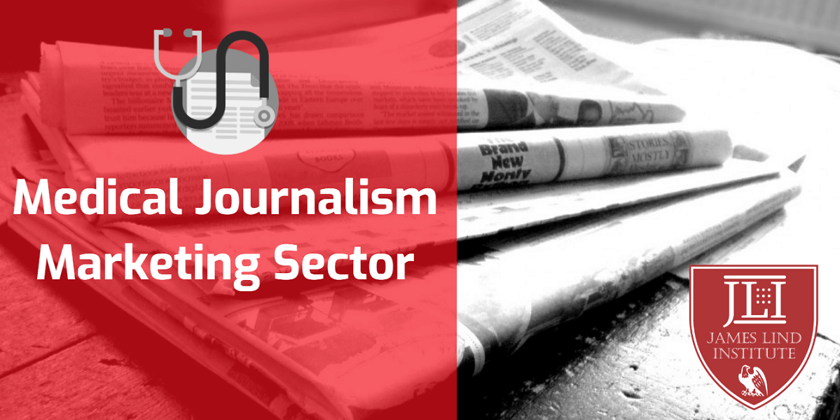 Medical Journalism Marketing Sector