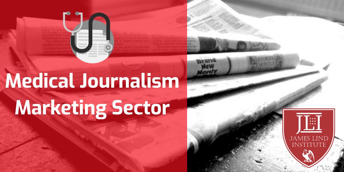 Medical Journalism Marketing Sector