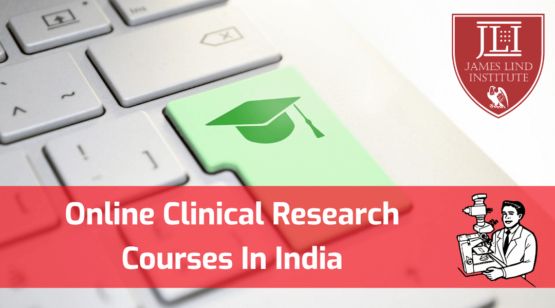 Online Clinical Research Courses In India