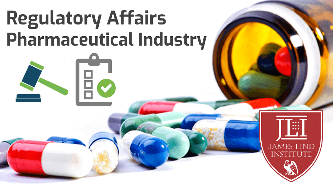 Regulatory Affairs In Pharmaceutical Industry