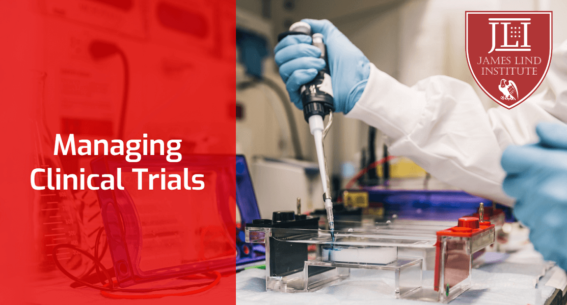 Managing Clinical Trials