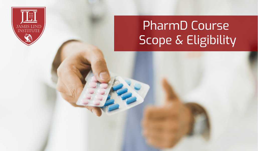 PharmD Course Scope & Eligibility