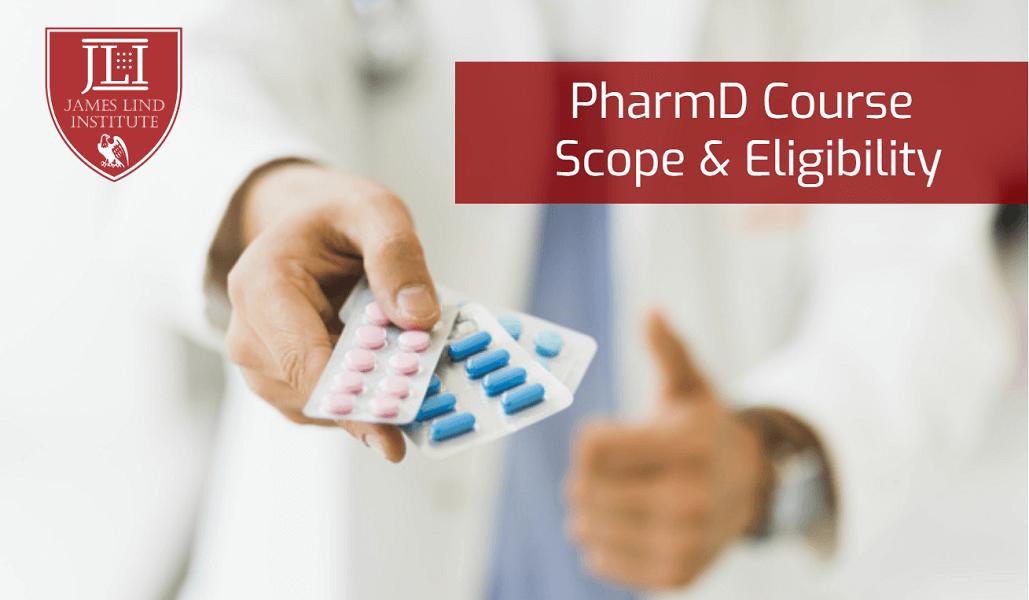 PharmD Course Scope & Eligibility