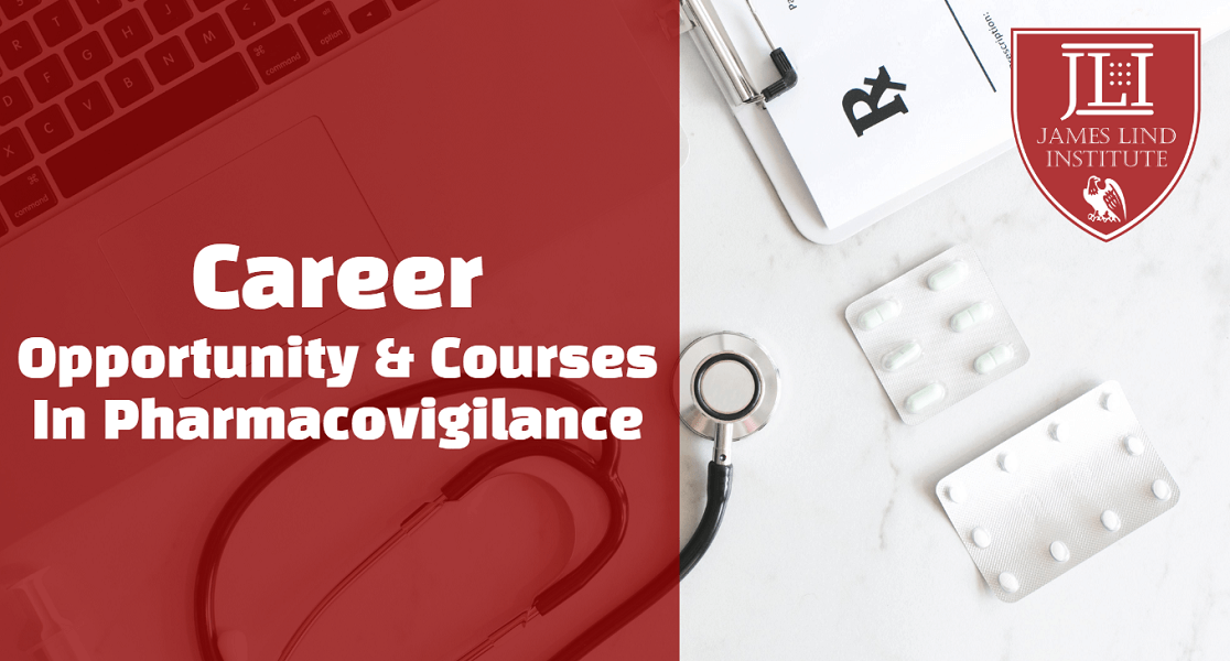 Pharmacovigilance Career Opportunity Courses