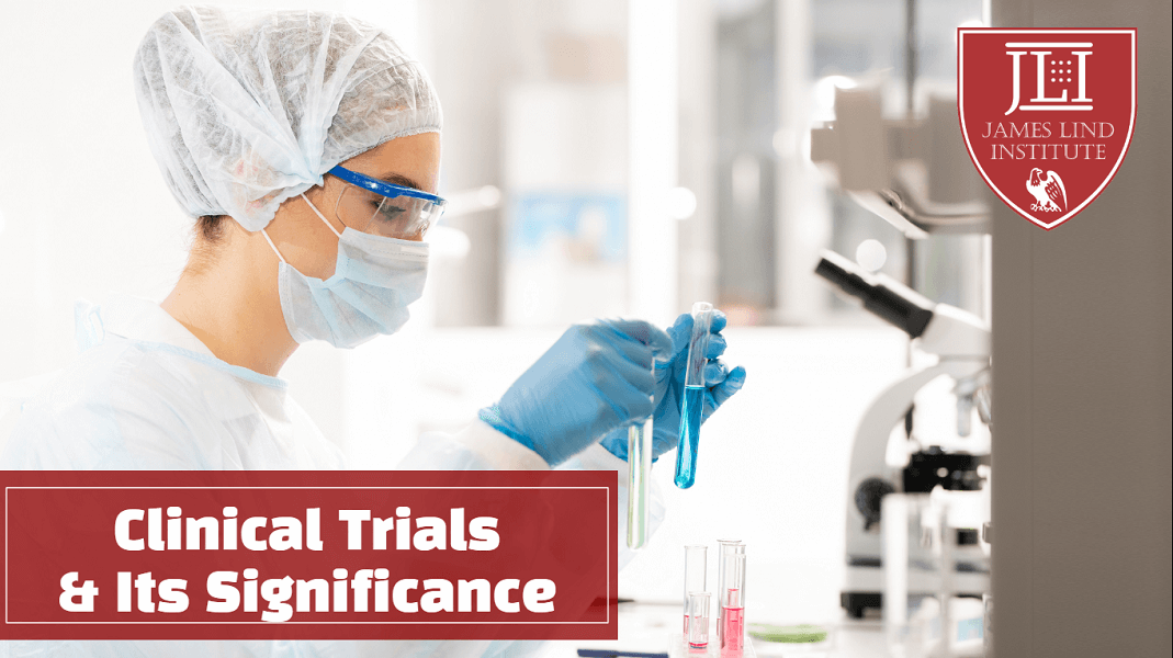 Clinical Trials & Significance
