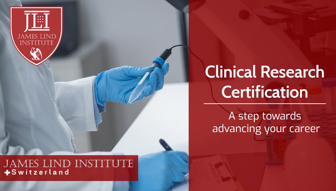 Clinical Research Certification Program