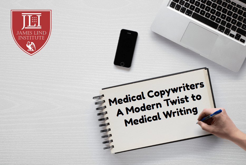 Medical Copywriter JLI